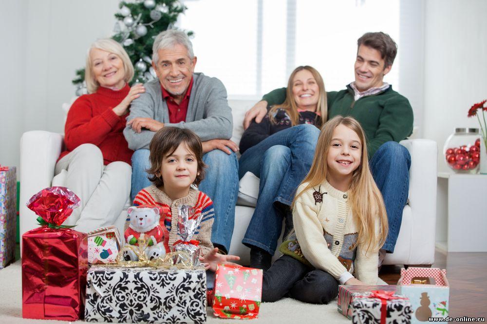 806d6417a0154 Рождество для нашей семьи имеет огромное значение! Так как весь год мы  много работаем и нечасто видимся с родителями (им уже по 80 лет), мы не  расстаемся ...