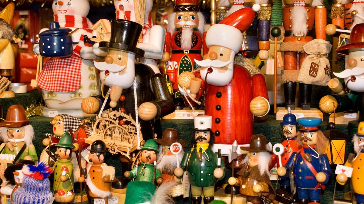 Германия - доставка подарков, подарочных наборов и корзин 61