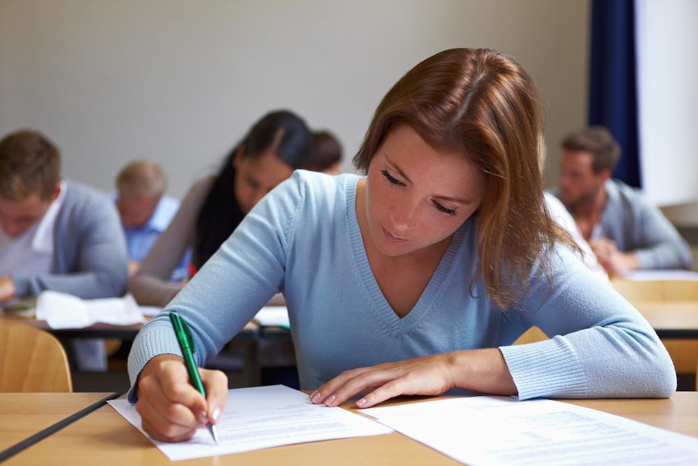 Экзамен на получение Гёте-сертификата В2 — готовимся сами