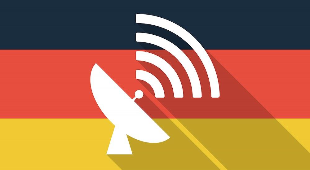 Немецкое телевидение онлайн на русском языке