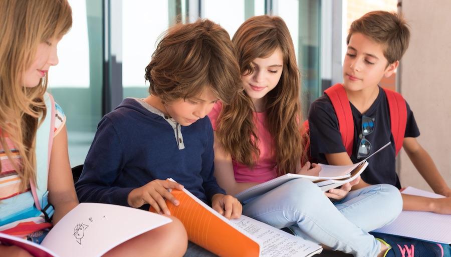10 интересных фактов о школе в Германии