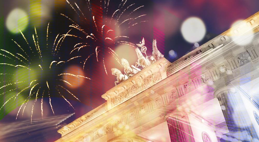 Новый год в Германии: как его празднуют немцы - Deutsch-online! Немецкий  язык онлайн