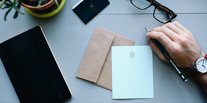 Образец мотивационного письма для визы