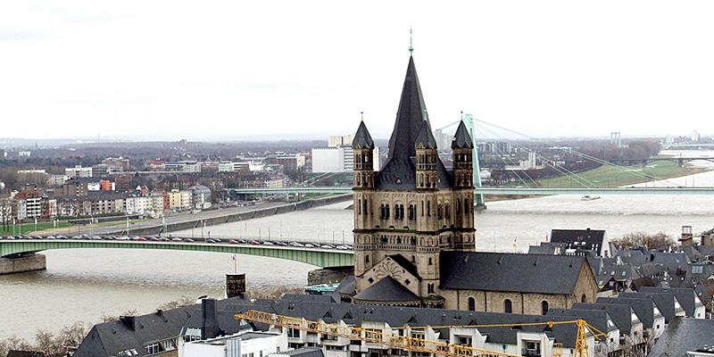 Церковь Святого Мартина, фото