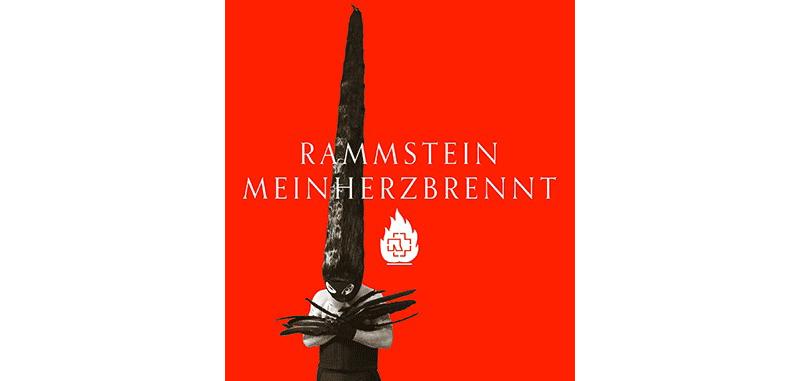 Обложка диска Mein Herz Brennt