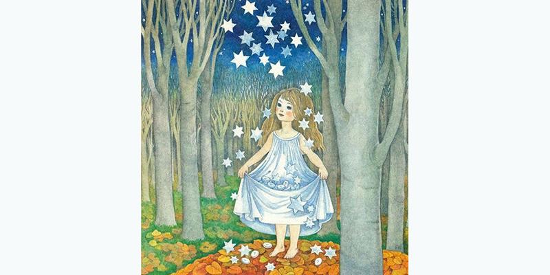 Звездные талеры, иллюстрация