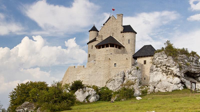 Замок Лихтенштейн, фото