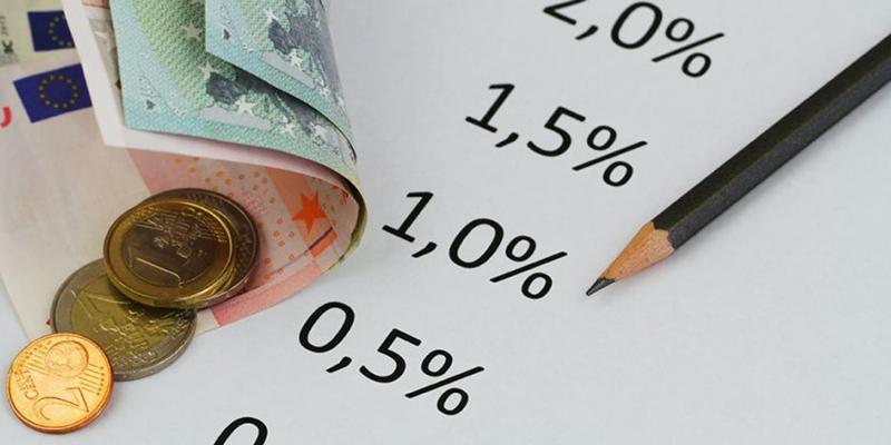 Деньги и проценты, фото