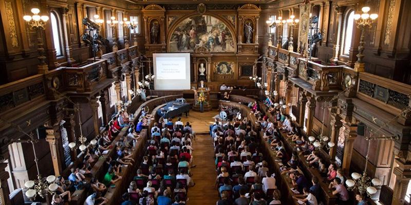 Гейдельбергский университет, фото