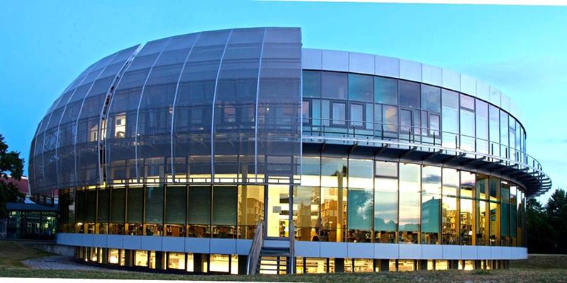 Мюнхенский технический университет, фото