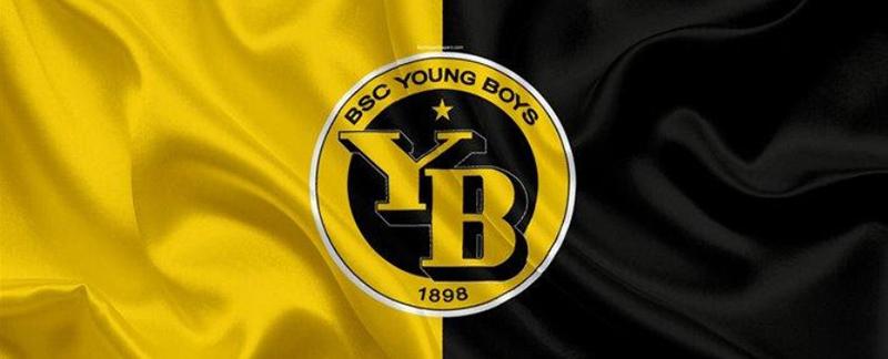 Логотип ФК Young Boys, Берн