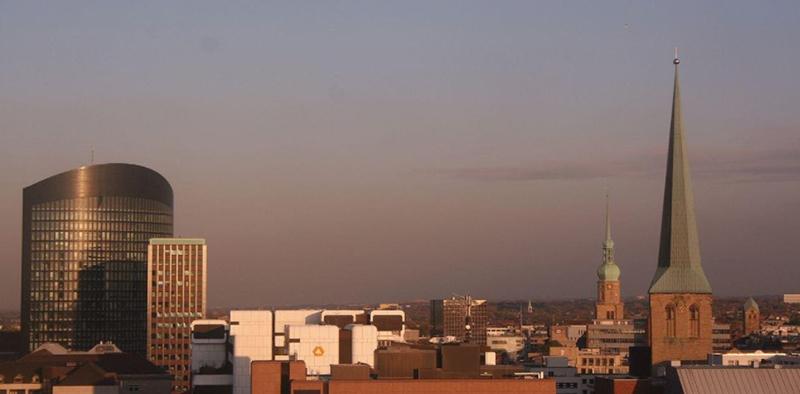 Дортмунд, фото