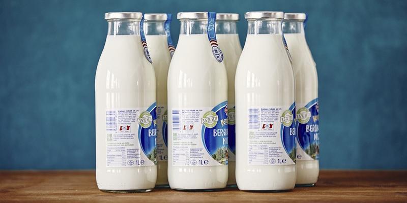 Молоко, картинка
