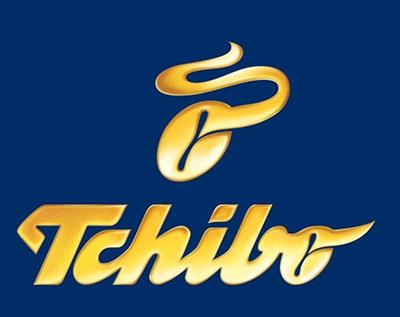 Tchibo, лого