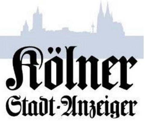 Немецкие газеты, лого