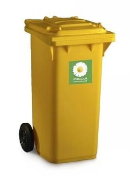 Переработка мусора в германии