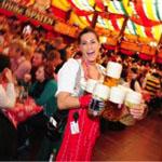 Октоберфест Oktoberfest