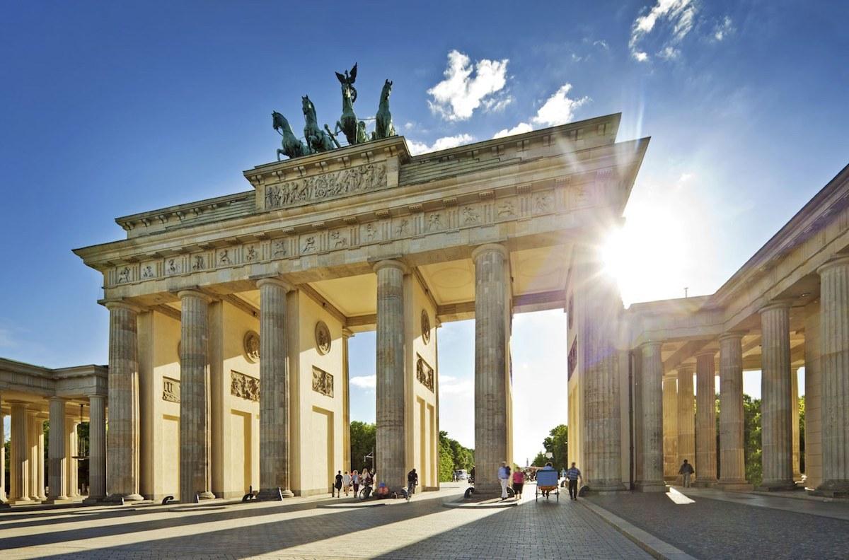 Доклад о берлине на немецком языке с переводом 2060
