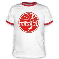 футболка мужская с символикой Германии